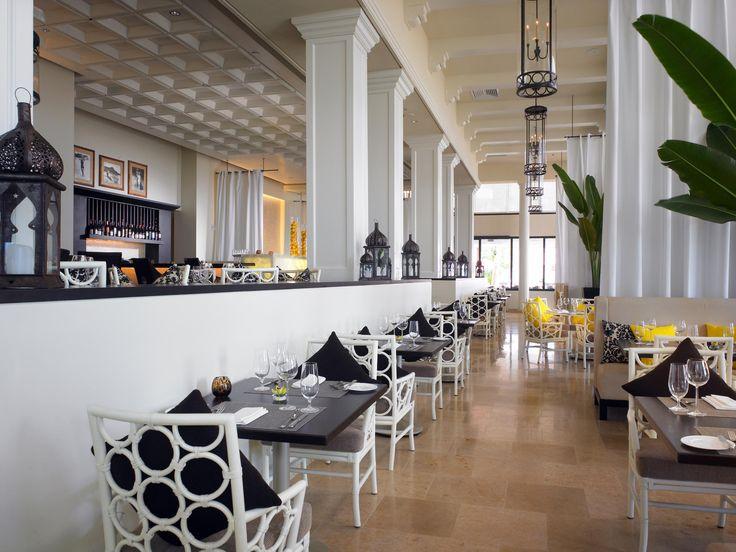 Azure Restaurant And Bar At The Royal Hawaiian Hotel On Beach In Waikiki BarRestaurant DesignHonolulu