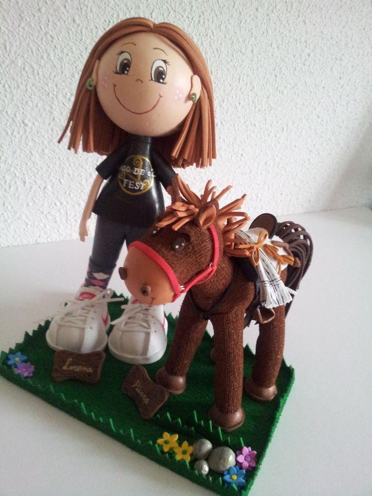 Fofuamazona Laura