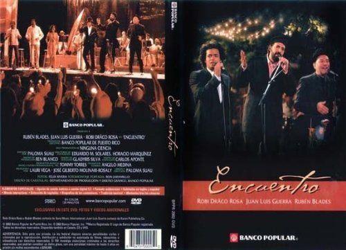 BANCO POPULAR: ENCUENTRO DVD ~ Juan L Guerra; Ruben Blades; Robi Rosa, http://www.amazon.com/dp/B000AAV5W2/ref=cm_sw_r_pi_dp_llV.sb1FASGHK