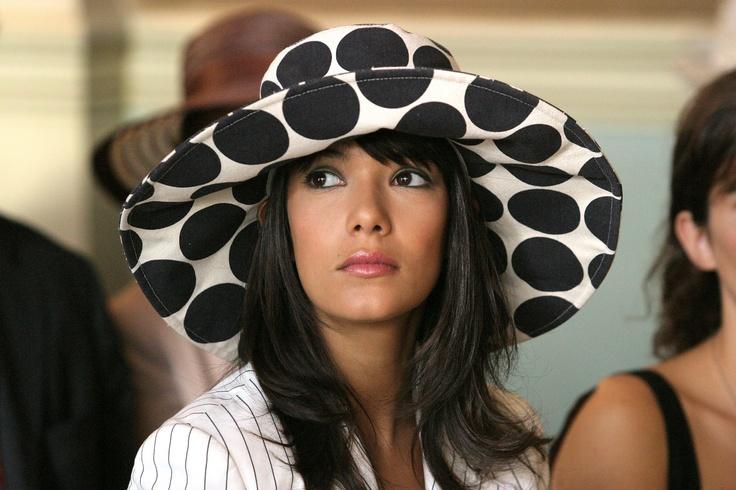 melanie doutey - French actress - Actriz francesa