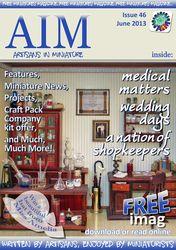 Free miniature magazine