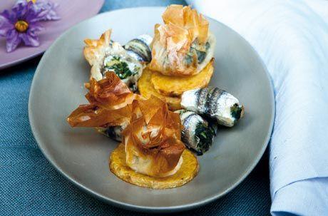 La Cucina Italiana - Un buffet per ritrovare gli amici