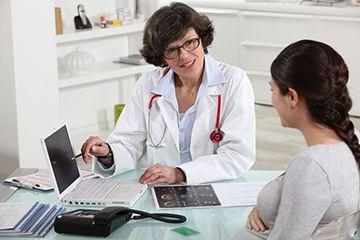 Qué es la dismenorrea o dolor durante la menstruación?