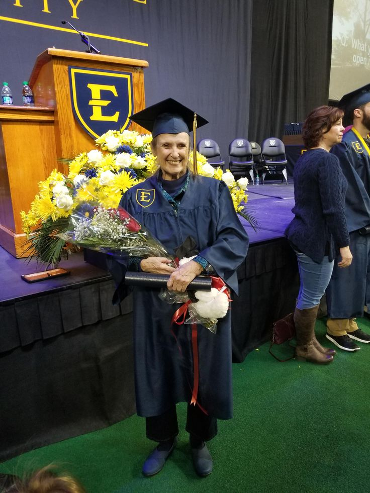Doctoral dissertation east tennessee state university