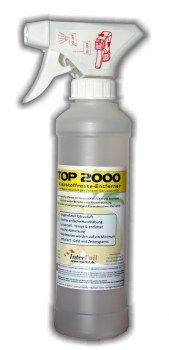 TOP 2000 Klebereste Entferner 250 ml