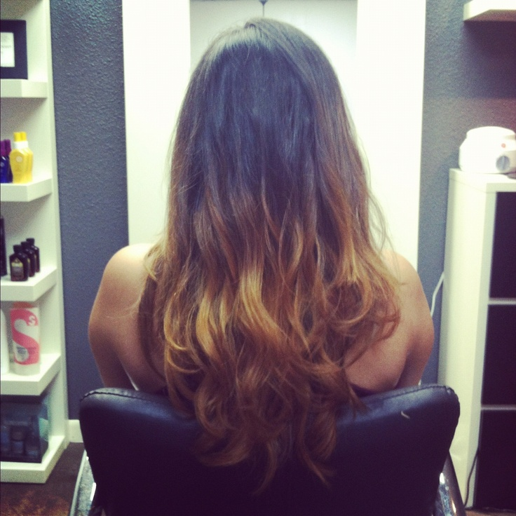 121 best images about Hair by Brit Paige on Pinterest