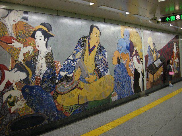 166828-mural-in-subway-tokyo-japan.jpg (640×480)