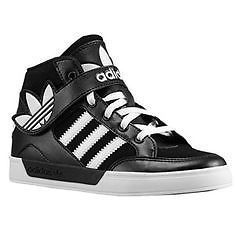 adidas Originals Hard Court Boys Kids Grade School shoes size 13 sneakers