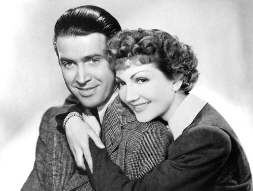 from Quintin claudette colbert gay relationships
