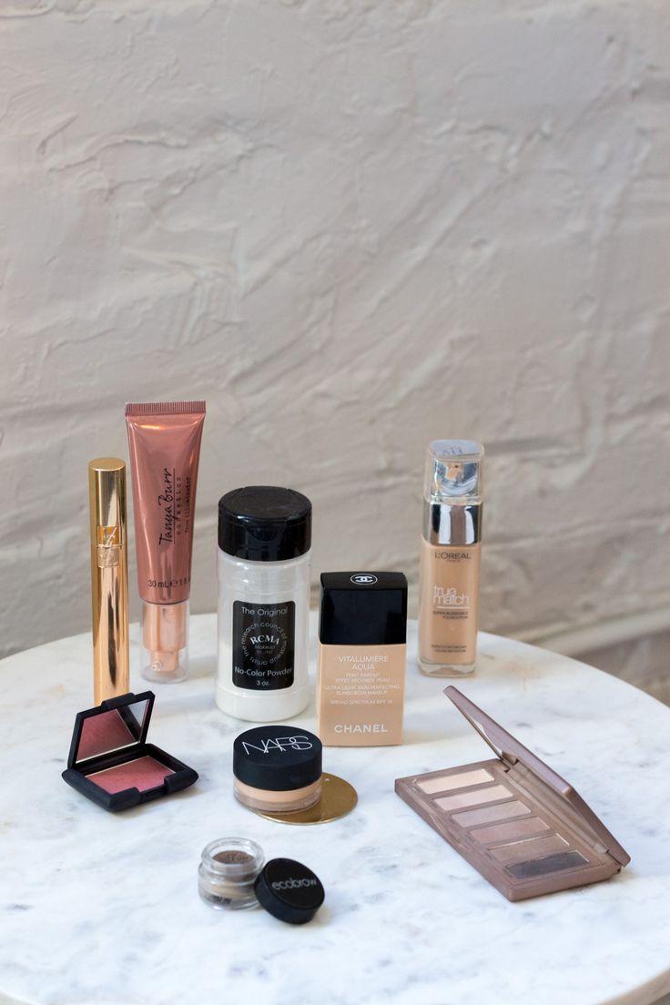 Best of Beauty: 2017 Makeup Favorites | A La Gray  The best makeup finds of 2017
