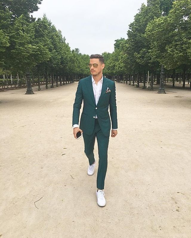 Best 25 Green Suit Ideas On Pinterest Green Tuxedo Man Fashion Suit And Mens Fashion Suits