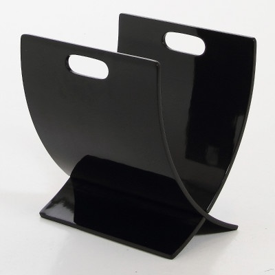 TheActona Bonsai Magazine Rack has a shiny lacquered finish Made fromlacquered wood Ideal for newspapers, magazines etc Perfect for any [...]