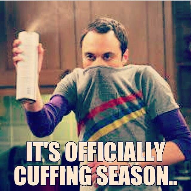 Cuffing Season Told By A College Girl