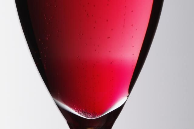 A King Among Wine Cocktails: Kir and Kir Royale: Kir Royale