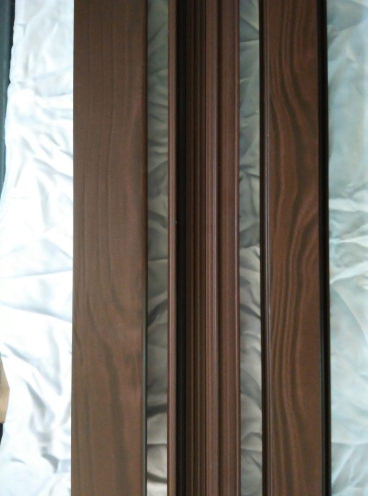 M s de 10 ideas incre bles sobre vigas de madera de - Vigas de madera baratas ...