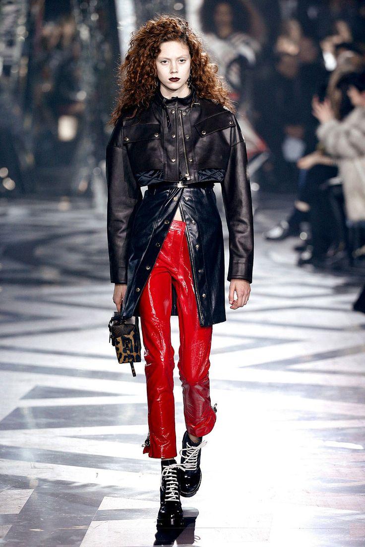 fall fashion 2016 street trend louis vuitton