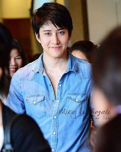 Morning Cr: Jdai @m1keangelo #m1keangelo #morning #workmode #haveaniceday…