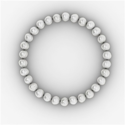 A beautiful and classic white pearl necklace (freshwater A-grade) with a sterling silver ball clasp.Pearls Necklaces, Jewellery, Pearl Bracelets, Freshwater Pearls, Beautiful Freshwater, White Pearls, Products, Pearls Perfect, Pearls Bracelets