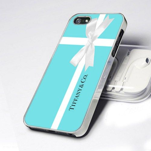 tiffany iphone case cdp 0776 gift pack blue box design for iphone 5 13104