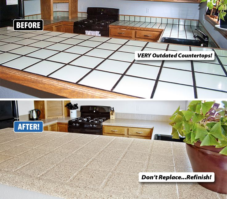 17 Best Images About Countertop Refinishing On Pinterest
