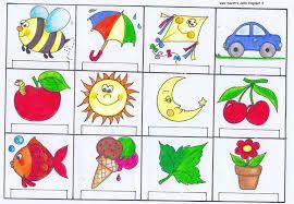 Risultati immagini per contrassegni scuola infanzia colorati da stampare