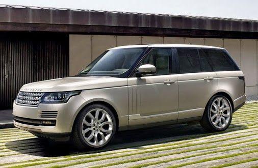 2013 Land Rover Range Rover Kelley Blue Book.html   Autos Post