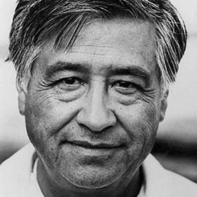 a biography and life work by cesar chavez an american farm worker A legacy of determination: cesar chavez story of césar chávez and the farm worker movement to commemorate the life and legacy of cesar chavez.