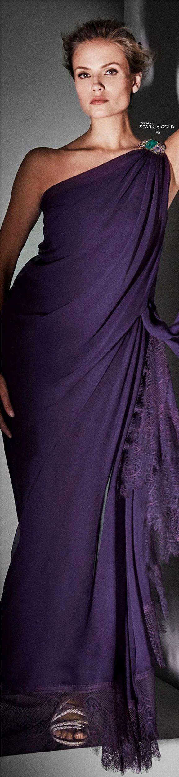 Alberta Ferretti Fall 2017 Couture