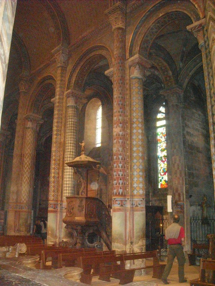 7. Un viaje a Francia VII. Cuarto día, el periplo con...