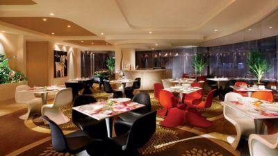 Wangz Hotel    Lobby