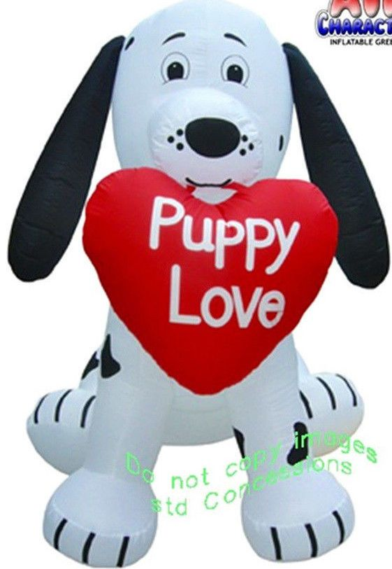 Best images about valentines day inflatable on