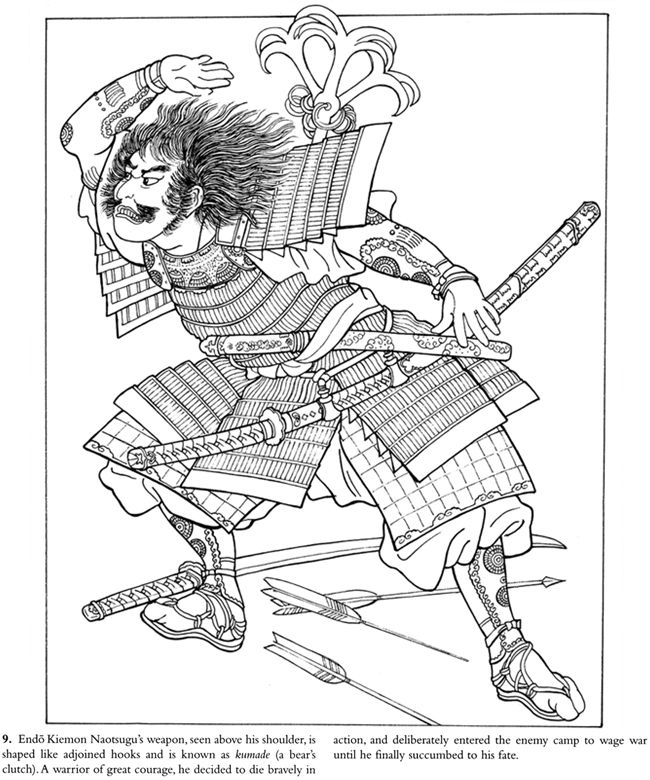 coloring pages of a samurai warrior | samurai | Coloring pictures and stuff | Pinterest | Colors ...