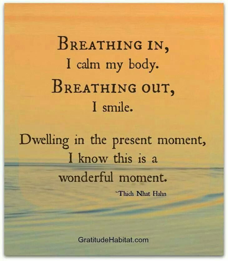 Thich nhat hanh is by far my favorite teacher❤