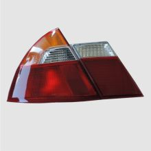 TAIL LIGHTS & TRUNK LIGHTS JDM MITSUBISHI LANCER EVO-5 1997-2000 LEFT & RIGHT SIDE
