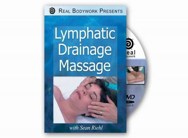 Manual lymphatic drainage 29 - 1 3
