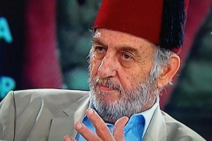 """Kadir Mısıroğlu Müslümanları nasıl aldatıyor? """"Büyük Ortadoğu Projesi""""sinin gerçekte nasıl bir amaca hizmet ettiği Büyük Osmanlı'dan """"Büyük U.S.A.manlı'ya"""