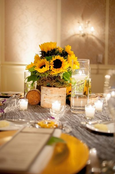 Best images about sunflower decorating ideas on