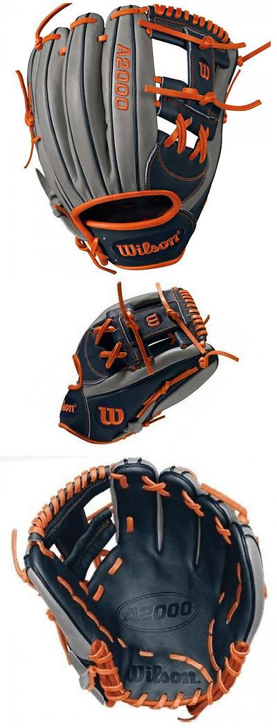 Gloves and Mitts 16030: Wilson Wta20rb171787 Rht A2000 11.75 Inch Pro Baseball Infield Glove -> BUY IT NOW ONLY: $199.95 on eBay!