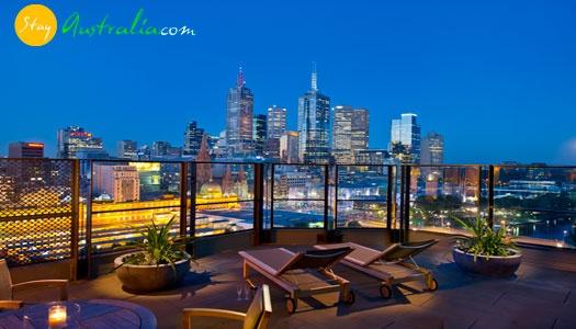 Top 10 Australia Hotels, The Langham Melbourne