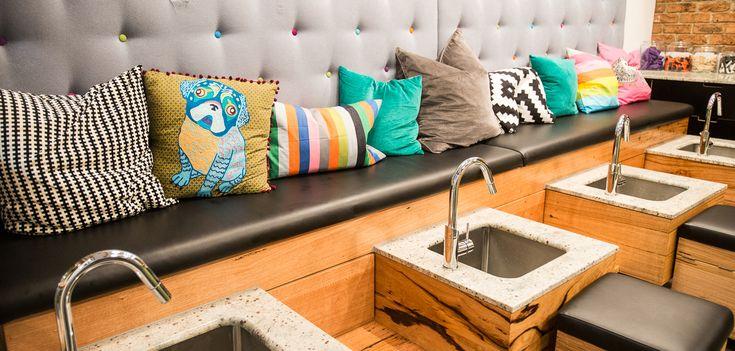 Miss Nail Bar - cheap and clean South Melbourne