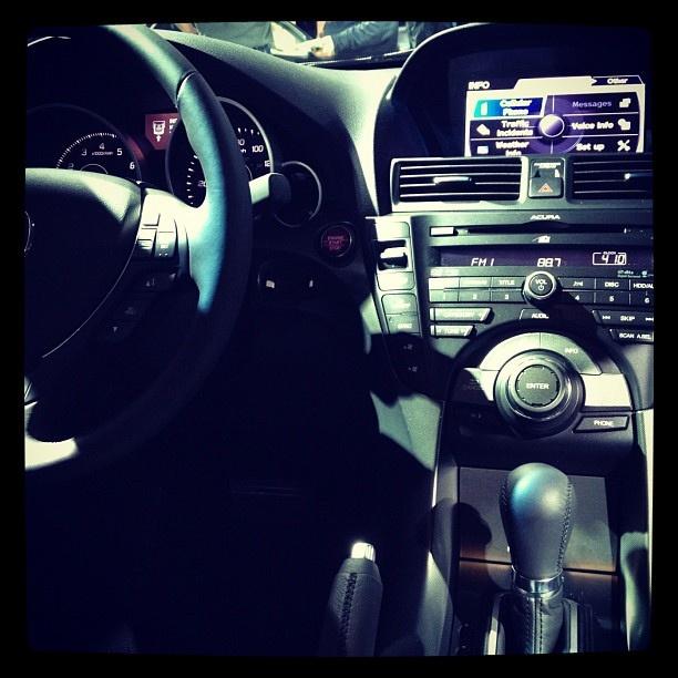 Used Acura Rlx: 17 Best Ideas About Acura Tl On Pinterest