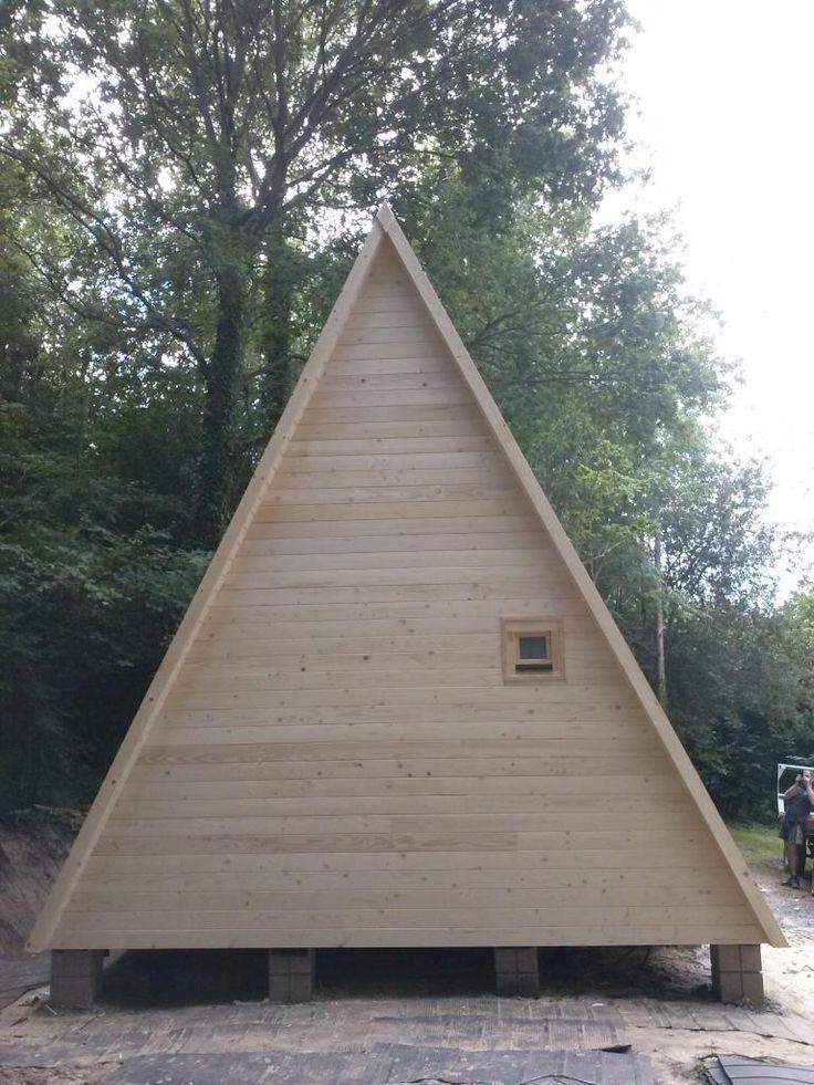 cheap tipis en bois sans permis de construire with agrandir sa maison sans permis de construire - Agrandir Sa Maison Sans Permis De Construire