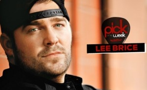 Pick of the Week: Lee Brice 'I Drive Your Truck' | Top Country