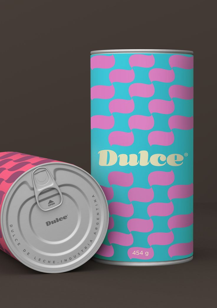Read more: https://www.luerzersarchive.com/en/magazine/print-detail/dulce-58781.html Dulce Dulce is an argentinian brand of the milk industry. We developed a new colors concept and texture. Tags: Renan Artur Vizzotto,Dulce,Lud, Florianopolis