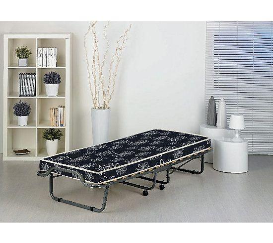 les 25 meilleures id es de la cat gorie lits pliants sur pinterest lit d appoint pliant. Black Bedroom Furniture Sets. Home Design Ideas