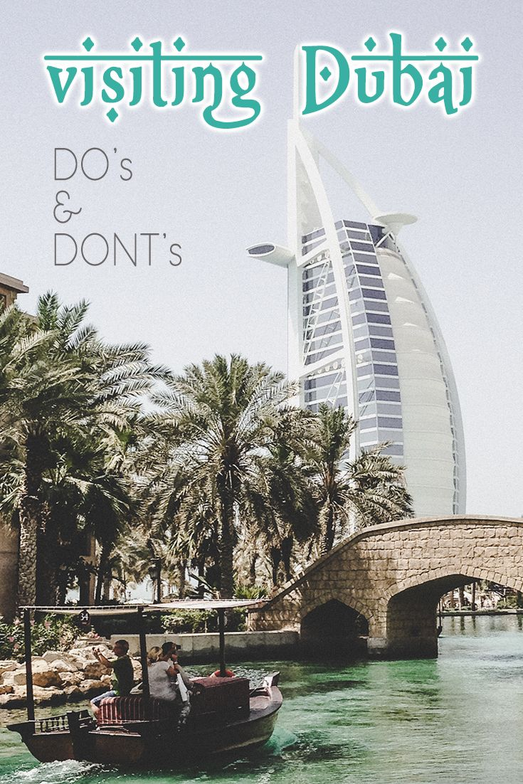 What to know before visiting Dubai? How Dubai really looks like? Is everything prohibited?Let's talk about common Dubai myths.