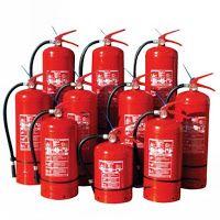 Net Placa Sinalização: Extintores para Incêndio Existem inúmeros tipos di...