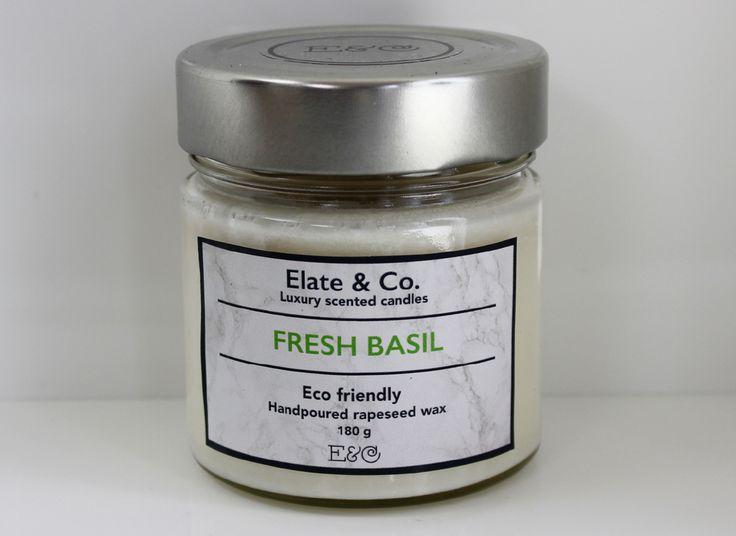 Fresh Basil 180 g