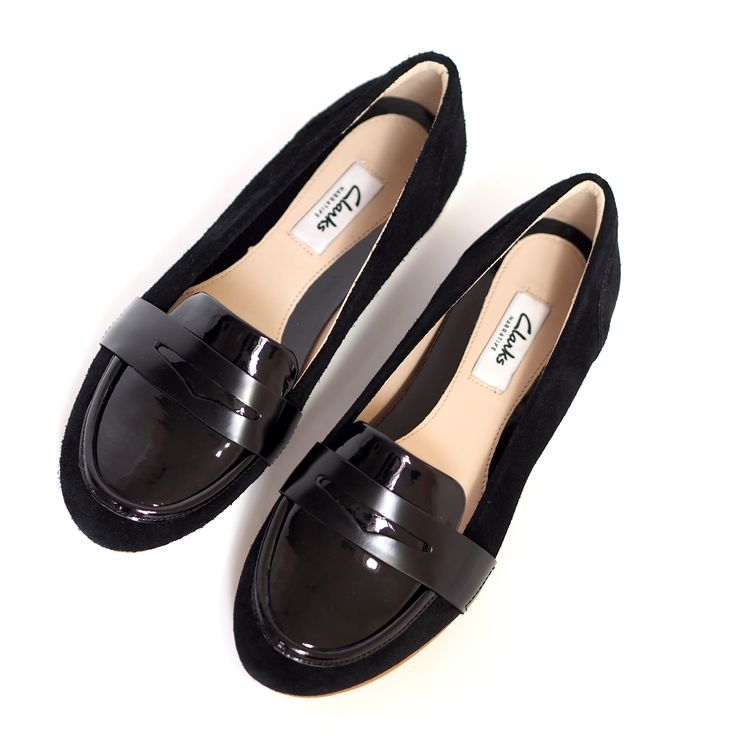 loafers Clarks SS 2016