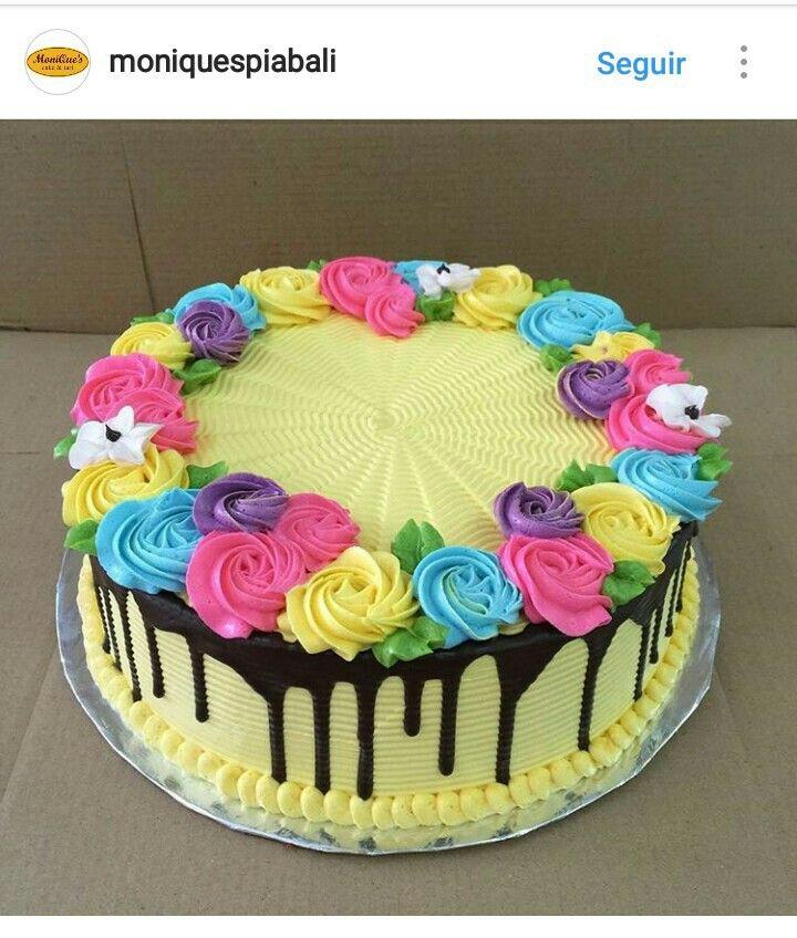 2633 best Cakes images on Pinterest | Birthdays, Petit ...